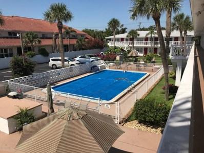 8522 N Atlantic Avenue UNIT 71, Cape Canaveral, FL 32920 - MLS#: 811370