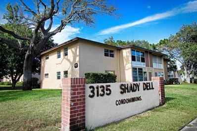 3135 Shady Dell Lane UNIT 238, Melbourne, FL 32935 - MLS#: 811379