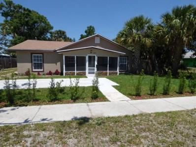 710 Rosa L Jones Drive, Cocoa, FL 32922 - MLS#: 811380