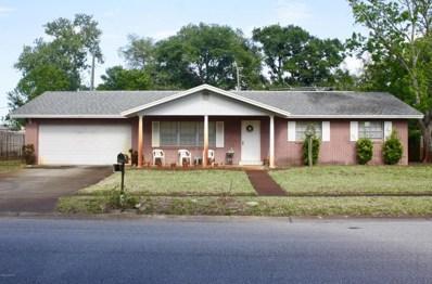2191 Christine Drive, Titusville, FL 32796 - MLS#: 811387