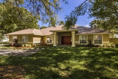 3796 Wood Haven Court, Titusville, FL 32796 - MLS#: 811392