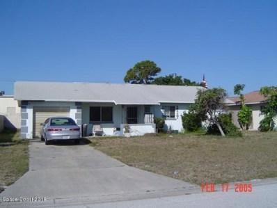 85 N Rosiland Court, Merritt Island, FL 32952 - MLS#: 811393