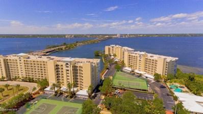 500 Sail Lane UNIT 402, Merritt Island, FL 32953 - MLS#: 811425