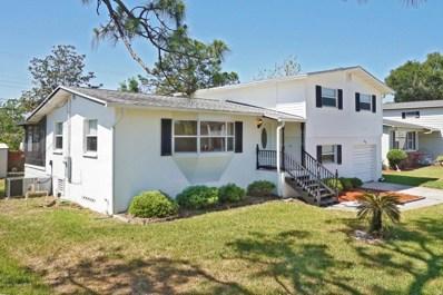 1021 Palmer Road, Rockledge, FL 32955 - MLS#: 811428