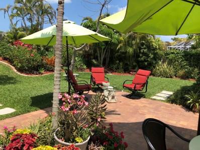 208 Ivory Drive, Melbourne Beach, FL 32951 - MLS#: 811456