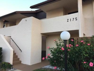 2175 Golf Isle Drive UNIT 1022, Melbourne, FL 32935 - MLS#: 811530
