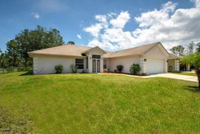 3233 Wideman Avenue, Palm Bay, FL 32909 - MLS#: 811534