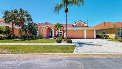 3499 Poseidon Way, Indialantic, FL 32903 - MLS#: 811572