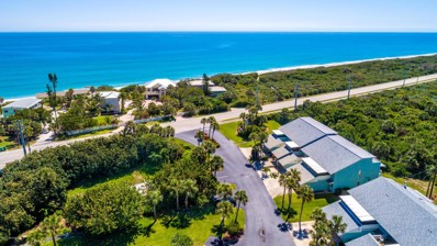 37 Cove Road, Melbourne Beach, FL 32951 - MLS#: 811594