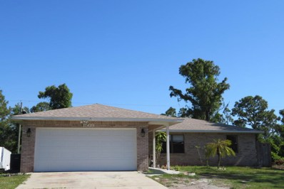 1509 Talbott Street, Palm Bay, FL 32909 - MLS#: 811647