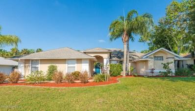 238 Lake Shore Drive, Merritt Island, FL 32953 - MLS#: 811738