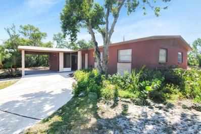 1707 Calvados Drive, Cocoa, FL 32926 - MLS#: 811739