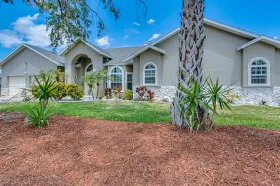 1772 Bayside Street, Merritt Island, FL 32952 - MLS#: 811764