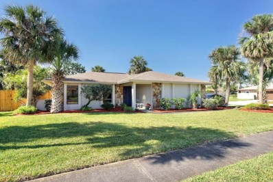 439 Winchester Road, Satellite Beach, FL 32937 - MLS#: 811787