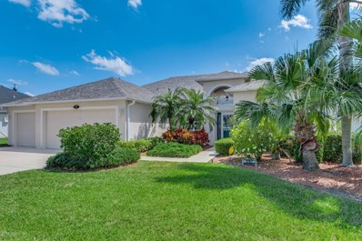 1757 Grand Isle Boulevard, Melbourne, FL 32940 - MLS#: 811829
