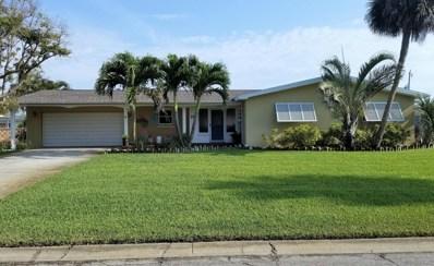 480 Glenwood Avenue, Satellite Beach, FL 32937 - MLS#: 811852
