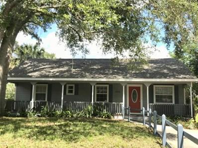 5975 Keystone Avenue, Cocoa, FL 32927 - MLS#: 811853