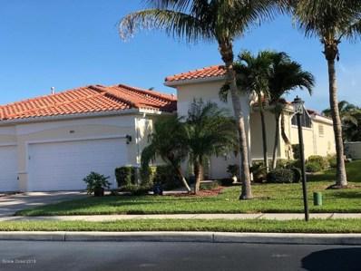 8661 Villanova Drive, Cape Canaveral, FL 32920 - MLS#: 811864