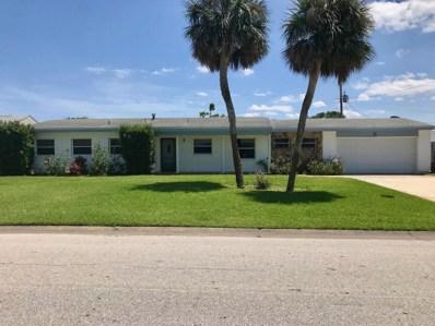 466 Blakey Boulevard, Cocoa Beach, FL 32931 - MLS#: 811890