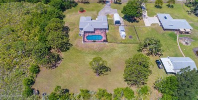 2565 Corey Road, Malabar, FL 32950 - MLS#: 811893