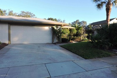 3525 Sandpiper Lane, Melbourne, FL 32935 - MLS#: 811907