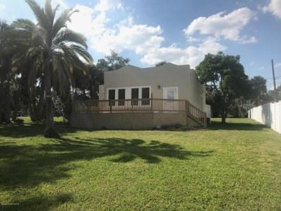 1307 NE Braun Street, Palm Bay, FL 32905 - MLS#: 811921