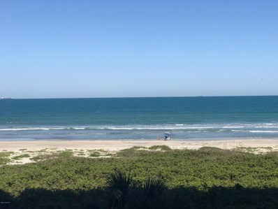 830 N Atlantic Avenue UNIT B 403, Cocoa Beach, FL 32931 - MLS#: 811925