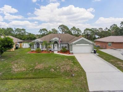 147 Chestnut Avenue, Palm Bay, FL 32907 - MLS#: 811927