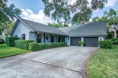 3713 Chiara Drive, Titusville, FL 32796 - MLS#: 811953