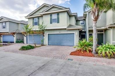 1800 Kole Place UNIT 102, Melbourne, FL 32935 - MLS#: 811957