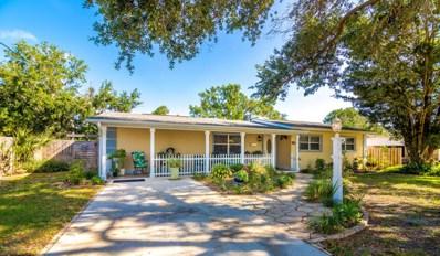 500 Riverdale Drive, Merritt Island, FL 32953 - MLS#: 811958