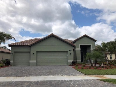 3353 Rushing Waters Drive, West Melbourne, FL 32904 - MLS#: 812019