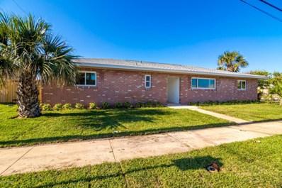 705 Poinsetta Drive, Satellite Beach, FL 32937 - MLS#: 812020