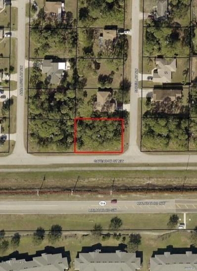 100 Capeador St\/Nadell Avenue, Palm Bay, FL 32907 - MLS#: 812044