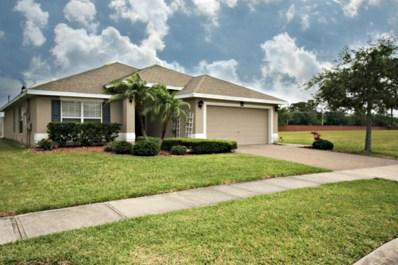 2400 Bridgeport Circle, Rockledge, FL 32955 - MLS#: 812076