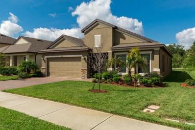 5491 Extravagant Court, Cocoa, FL 32926 - MLS#: 812079