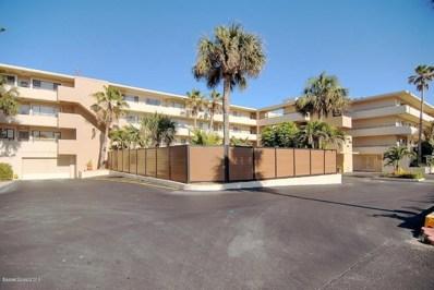 1101 S Miramar Avenue UNIT 406, Indialantic, FL 32903 - MLS#: 812114