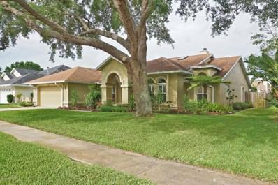 3868 Wethersfield Circle, Titusville, FL 32780 - MLS#: 812136