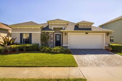 1491 Bourke Lane, Melbourne, FL 32940 - MLS#: 812140
