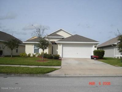 964 Sedgewood Circle, West Melbourne, FL 32904 - MLS#: 812143