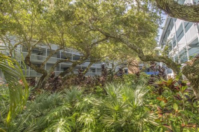 240 Hammock Shore Drive UNIT 201, Melbourne Beach, FL 32951 - MLS#: 812167