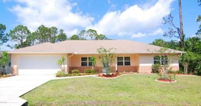 758 Isar Avenue, Palm Bay, FL 32907 - MLS#: 812182