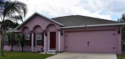 970 Beacon Street, Palm Bay, FL 32907 - MLS#: 812199