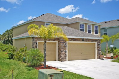 2134 Snapdragon Drive, Palm Bay, FL 32907 - MLS#: 812200