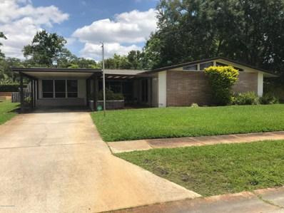 1137 Carol Avenue, Titusville, FL 32780 - MLS#: 812208