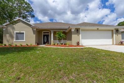 266 Maywood Avenue, Palm Bay, FL 32907 - MLS#: 812219
