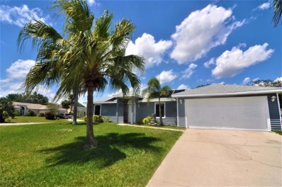 1799 NW Taymouth Street, Palm Bay, FL 32907 - MLS#: 812224