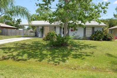 467 NE Beauregard Avenue, Palm Bay, FL 32907 - MLS#: 812230