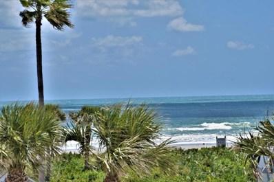 817 Mystic Drive UNIT 306, Cape Canaveral, FL 32920 - MLS#: 812337