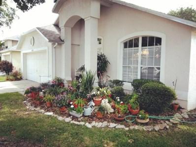 4975 Erin Lane, Melbourne, FL 32940 - MLS#: 812404